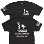 K9 Invest Classic Shirt