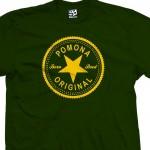 Pomona Original Inverse Shirt