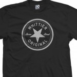 Whittier Original Inverse Shirt