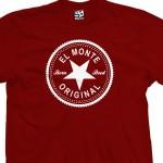 El Monte Original Inverse Shirt