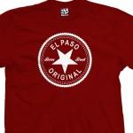 El Paso Original Inverse Shirt