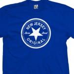 New Jersey Original Inverse Shirt