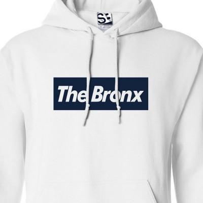 The Bronx Subvert Hoodie