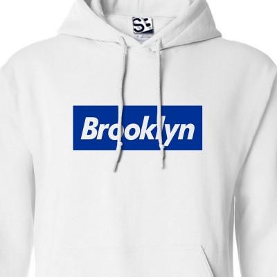 Brooklyn Subvert Hoodie