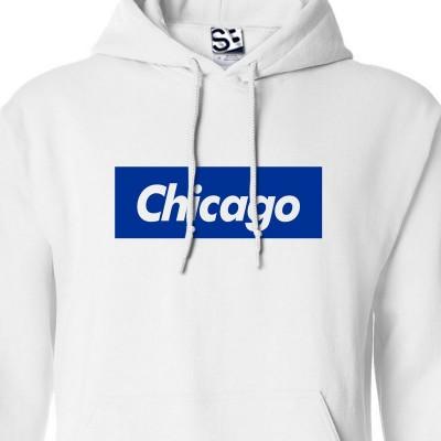 Chicago Subvert Hoodie
