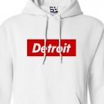 Detroit Subvert Hoodie