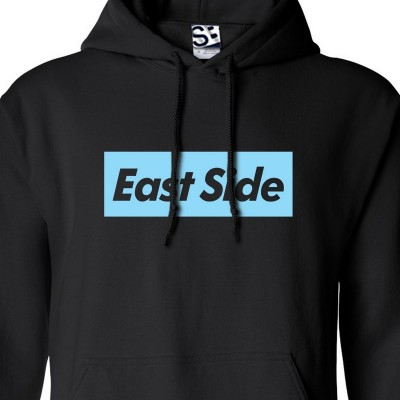 East Side Subvert Hoodie