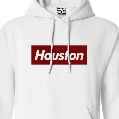 Houston Subvert Hoodie