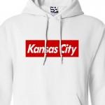 Kansas City Subvert Hoodie