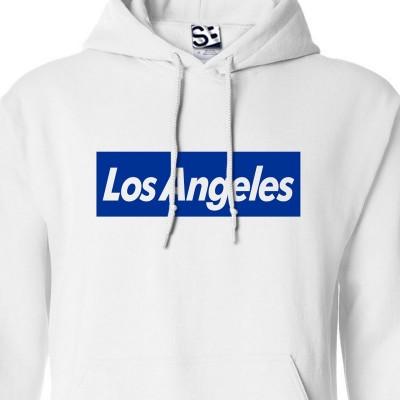 Los Angeles Subvert Hoodie