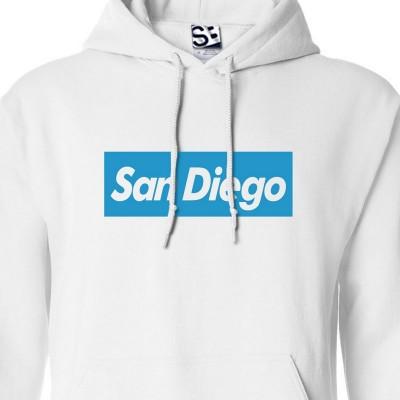 San Diego Subvert Hoodie