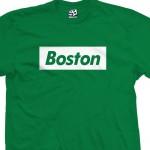 Boston Subvert T-Shirt