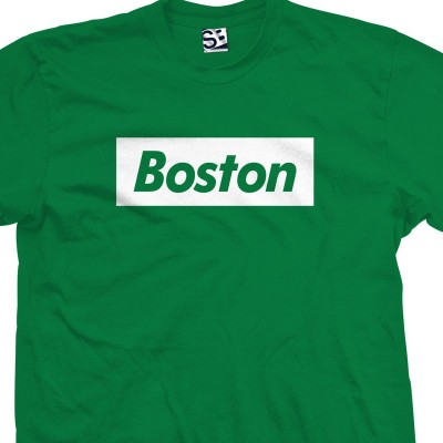 Boston Subvert T-Shirt