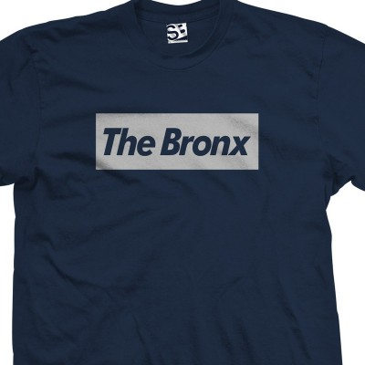 The Bronx Subvert T-Shirt