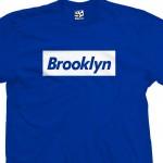 Brooklyn Subvert T-Shirt