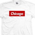 Chicago Subvert T-Shirt
