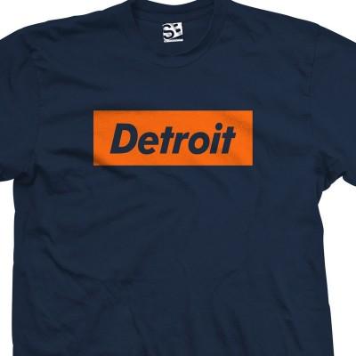 Detroit Subvert T-Shirt