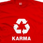 Recycle Karma