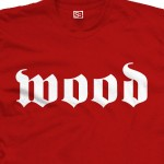 Wood Shirt